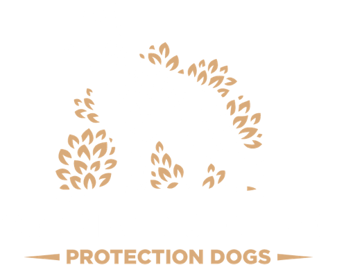 CC Protection Dogs Logo